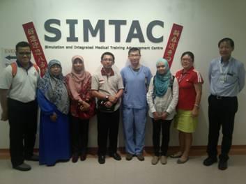 SIMTAC